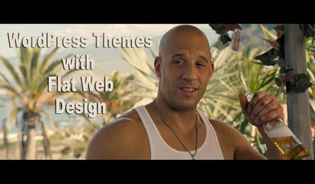 fast and furious 6 wordpress themes