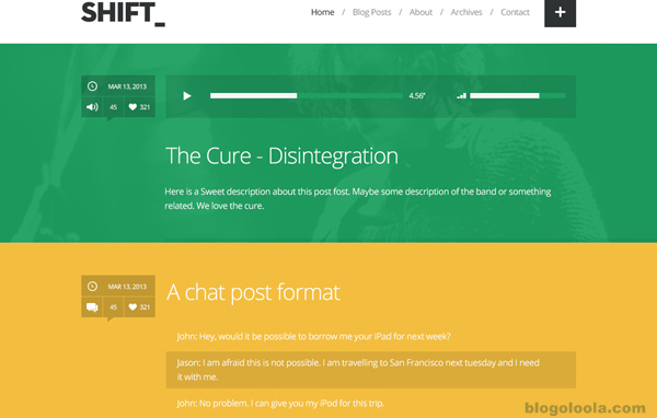 shift-tumblog-style-wordpress-blogging-theme