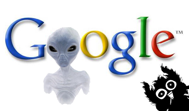 Roswell incident google
