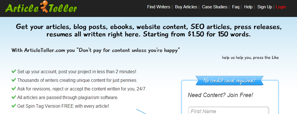 Blogging Sites to Make Money A T