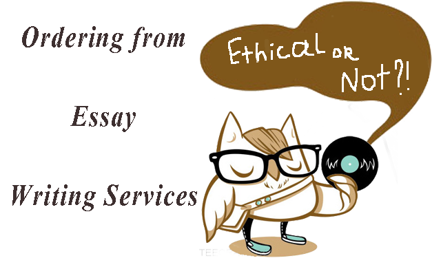 Ethical Analysis Paper Examples