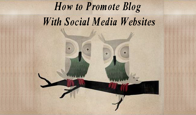 promote your blog with smm