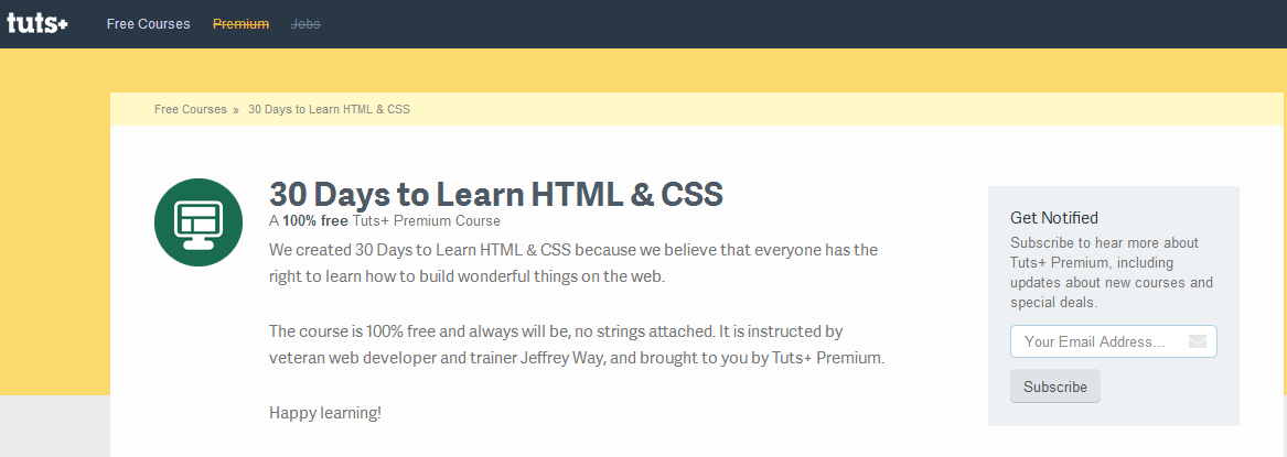 css_html_for_blogging